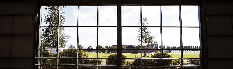 GSE windows